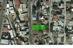 Foto de terreno habitacional en venta en avenida de la paz , altamira, tijuana, baja california, 0 No. 01