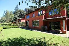 Foto de casa en venta en avenida de las flores 190, cuajimalpa, cuajimalpa de morelos, distrito federal, 4241299 No. 01