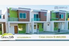 Foto de casa en venta en avenida de las torres 4300, real del valle, mazatlán, sinaloa, 4649366 No. 01