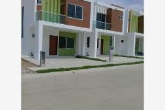 Foto de casa en venta en avenida de las torres 4300, real del valle, mazatlán, sinaloa, 4649899 No. 01