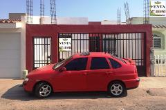 Foto de casa en venta en avenida de los lirios 4916, valle alto, culiacán, sinaloa, 0 No. 01