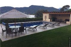 Foto de casa en venta en avenida de los pinos , avándaro, valle de bravo, méxico, 4632036 No. 01