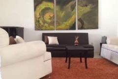 Foto de departamento en renta en avenida del gran cué 18, privada bellavista, corregidora, querétaro, 4661273 No. 01