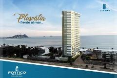 Foto de departamento en venta en avenida del mar 11632, playas del sol, mazatlán, sinaloa, 4533330 No. 01