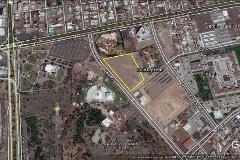 Foto de terreno comercial en renta en avenida del parque 208, jardines de las bugambilias, aguascalientes, aguascalientes, 3454842 No. 01