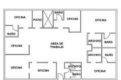 Foto de oficina en renta en avenida del taller 472 int.p-2 , jardín balbuena, venustiano carranza, distrito federal, 4536242 No. 01