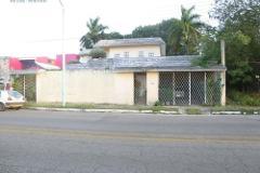 Foto de casa en venta en avenida efraín aguilar , campestre, othón p. blanco, quintana roo, 4563149 No. 01