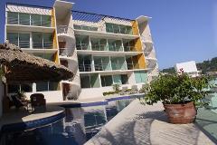 Foto de departamento en venta en avenida farallon 26, farallón, acapulco de juárez, guerrero, 4607940 No. 01