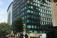 Foto de oficina en renta en avenida f.c. de cuernavaca , lomas de chapultepec ii sección, miguel hidalgo, distrito federal, 0 No. 01