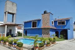 Foto de casa en venta en avenida ferrocarril 50, ignacio zaragoza, cuautla, morelos, 0 No. 01