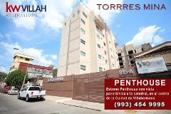 Foto de departamento en venta en avenida francisco javier mina 813 813, villahermosa centro, centro, tabasco, 3396202 No. 01