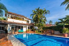 Foto de casa en venta en avenida franciso medina ascencio , terminal marítima, puerto vallarta, jalisco, 4006243 No. 01