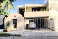 Foto de casa en venta en avenida gaviotas 96, las gaviotas, mazatlán, sinaloa, 4308491 No. 01