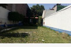 Foto de terreno habitacional en venta en avenida insurgentes sur 3841, barrio la fama, tlalpan, distrito federal, 0 No. 01
