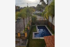 Foto de departamento en venta en avenida jesús h. preciado , san antón, cuernavaca, morelos, 4580185 No. 01