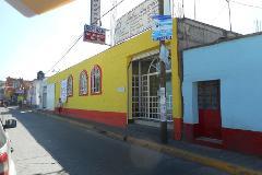 Foto de local en venta en avenida juarez n°12 entre calles zaragoza y mejoramiento del ambiente , san vicente chicoloapan de juárez centro, chicoloapan, méxico, 4535835 No. 01