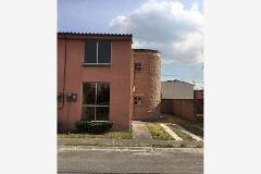 Foto de casa en venta en avenida las partidas s7n, santa clara, toluca, méxico, 4605922 No. 01