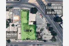 Foto de terreno habitacional en venta en avenida leones , leones, monterrey, nuevo león, 4589768 No. 01