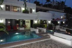 Foto de casa en venta en avenida lomas del mar , club deportivo, acapulco de juárez, guerrero, 4593115 No. 01
