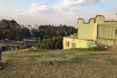 Foto de terreno habitacional en venta en avenida luis cabrera , barrio san francisco, la magdalena contreras, distrito federal, 0 No. 01