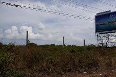 Foto de terreno comercial en venta en avenida luis donaldo colosio 0, k.m 309, benito juárez, quintana roo, 3460359 No. 01