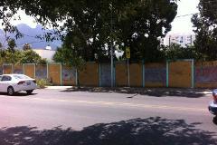 Foto de terreno habitacional en venta en avenida luis elizondo 418, tecnológico, monterrey, nuevo león, 2031858 No. 01