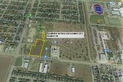 Foto de terreno comercial en venta en avenida madero , unidad nacional, ciudad madero, tamaulipas, 0 No. 01