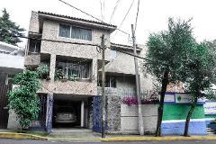 Foto de edificio en venta en avenida méxico , san jerónimo aculco, la magdalena contreras, distrito federal, 4540384 No. 01