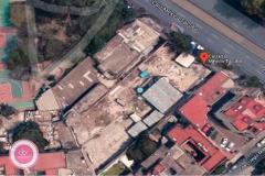 Foto de terreno comercial en venta en avenida mexico tacuba 392, popotla, miguel hidalgo, distrito federal, 0 No. 01