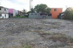 Foto de terreno habitacional en venta en avenida moctezuma htv2246 0, los pinos, ciudad madero, tamaulipas, 3773599 No. 01