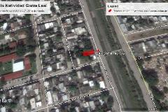 Foto de terreno habitacional en venta en avenida monterrey 702, natividad garza leal, tampico, tamaulipas, 3961089 No. 01