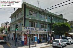 Foto de edificio en venta en avenida norte 1, agrícola pantitlan, iztacalco, distrito federal, 4390579 No. 01