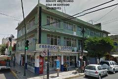 Foto de edificio en venta en avenida norte #286 , agrícola pantitlan, iztacalco, distrito federal, 2238936 No. 01