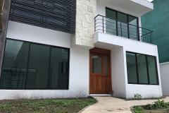 Foto de casa en renta en avenida orizaba , obrero campesina, xalapa, veracruz de ignacio de la llave, 4631575 No. 01