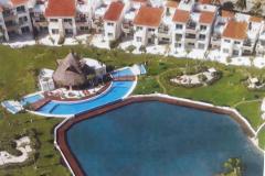 Foto de departamento en venta en avenida paraiso , paraíso cancún, benito juárez, quintana roo, 4279541 No. 01