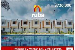 Foto de casa en venta en avenida paseo de los robles 123, paseo de las palmas, veracruz, veracruz de ignacio de la llave, 0 No. 01