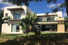 Foto de casa en venta en avenida paseo del jaguar , yucatan, mérida, yucatán, 4546380 No. 01