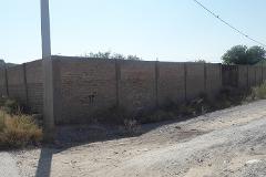 Foto de terreno habitacional en venta en avenida polvorin y calle 4ta , villa de guadalupe, lerdo, durango, 0 No. 01