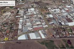 Foto de terreno comercial en renta en avenida principal 0, rústicos calpulli, aguascalientes, aguascalientes, 3669173 No. 01