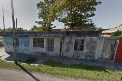 Foto de casa en venta en avenida reforma 72, plutarco elías calles, othón p. blanco, quintana roo, 1651208 No. 01