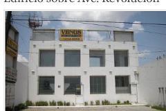 Foto de edificio en venta en avenida revolucion 312, buenos aires, monterrey, nuevo león, 4375465 No. 01