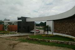 Foto de terreno habitacional en venta en avenida ruleta , joyas del campestre, tuxtla gutiérrez, chiapas, 4497554 No. 01