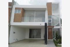 Foto de casa en venta en avenida san felipe 290, rancho colorado, puebla, puebla, 3983312 No. 01