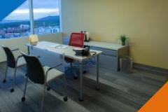 Foto de oficina en renta en avenida sierra leona , villantigua, san luis potosí, san luis potosí, 4539743 No. 01