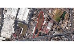 Foto de terreno habitacional en venta en avenida tlahuac 6776, santiago centro, tláhuac, distrito federal, 3850006 No. 01