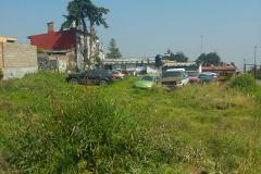 Foto de terreno habitacional en venta en avenida tlahuac , lomas estrella, iztapalapa, distrito federal, 3478075 No. 01