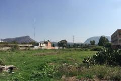 Foto de terreno habitacional en venta en avenida tlahuac , santiago centro, tláhuac, distrito federal, 4039785 No. 01