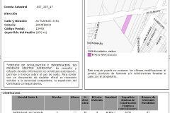 Foto de terreno habitacional en venta en avenida tlahuac , zacatenco, tláhuac, distrito federal, 3509539 No. 01