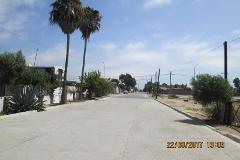 Foto de terreno habitacional en venta en avenida vicente guerrero 1, machado sur, playas de rosarito, baja california, 3813678 No. 01