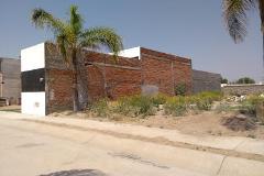 Foto de terreno habitacional en venta en avenida villaplata 123, alcázar, jesús maría, aguascalientes, 0 No. 01